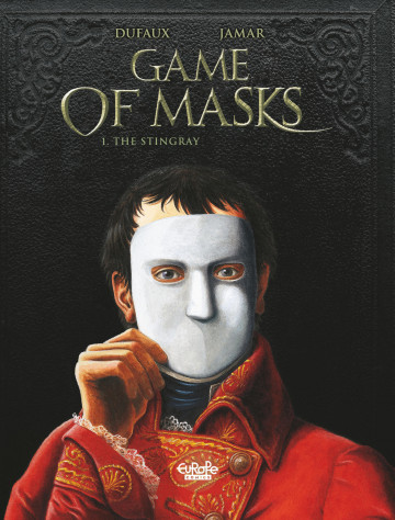 Game of Masks - Jean Dufaux