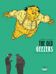 V.3 - The Old Geezers