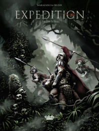 V.1 - Expedition