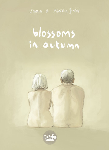 Blossoms in Autumn - Zidrou