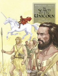 V.3 - In Search of the Unicorn
