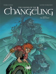 V.5 - The Legend of the Changeling