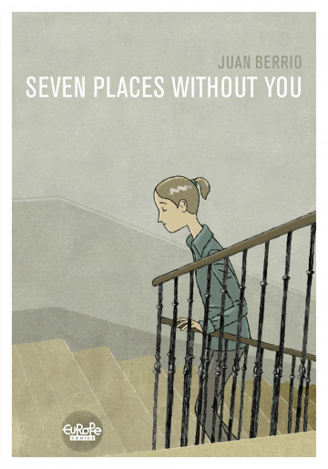 Seven Places Without You - Berrio Juan
