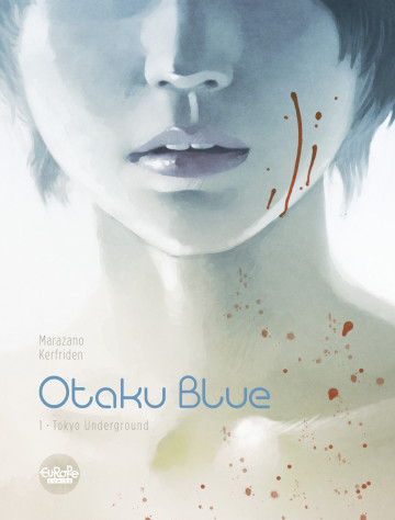 Otaku Blue - Marazano Richard