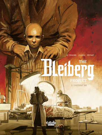 The Bleiberg Project - S. Khara