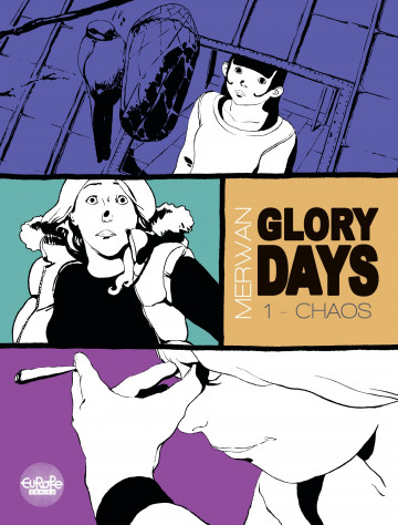 Glory Days - Merwan