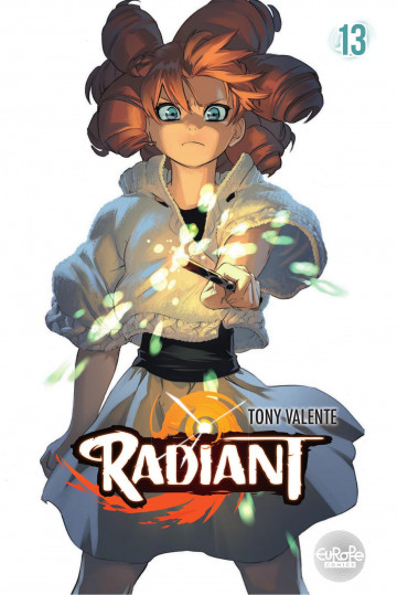 Radiant - Collectif