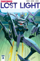 C.3 - Transformers: Lost Light