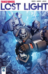 C.6 - Transformers: Lost Light