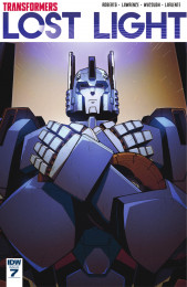 C.7 - Transformers: Lost Light