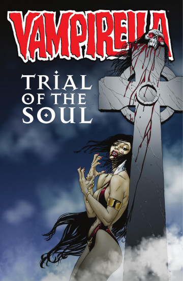 Vampirella: Trial of the Soul - Bill Willingham