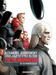 The Technopriests