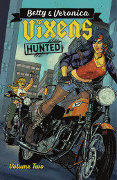 Betty & Veronica: Vixens