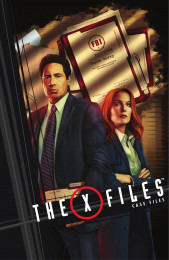 The X-Files: Case Files