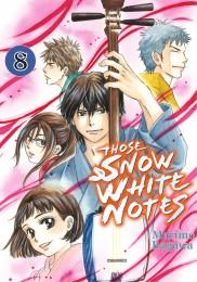 those-snow-white-notes
