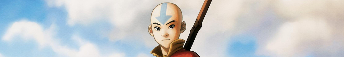 Avatar: The Last Airbender and Korra Special Sale until May 27th