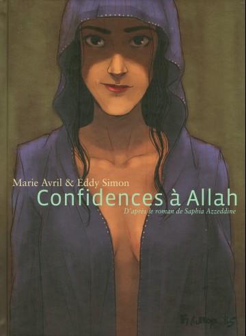 Confidences à Allah sur Bookys