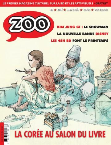 Zoo Salon Du Livre 2016 Bd A Lire En Ligne
