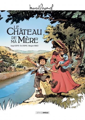 Le Chteau De Ma Mre T1 Le Chteau De Ma Mre Bd Lire En Ligne