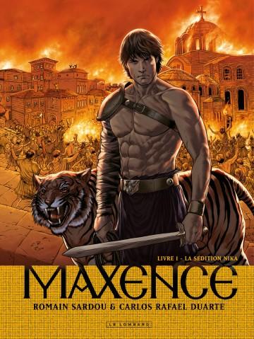 Maxence - Tome 1