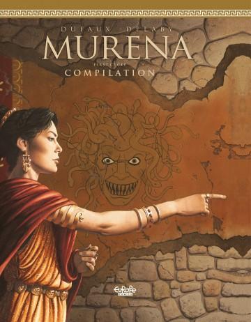 murena bd