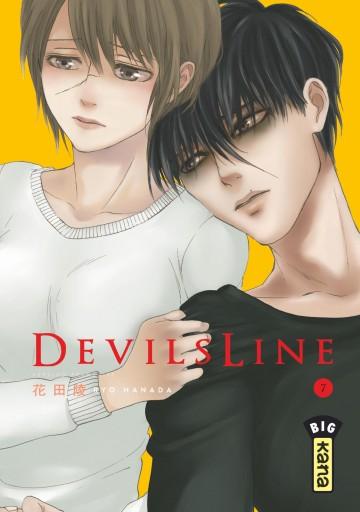 DevilsLine - Ryo Hanada