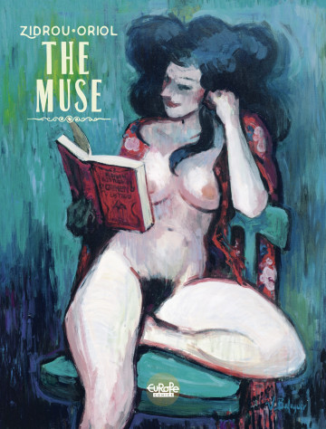The Muse - Oriol