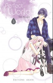 Perfect World - tome 3