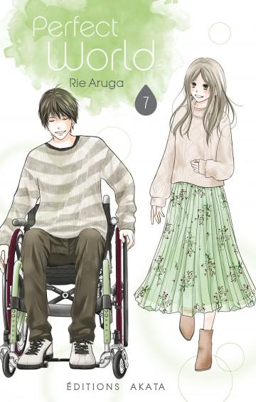 Perfect World - Rie Aruga