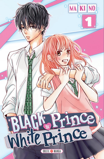 Black Prince & White Prince - Makino
