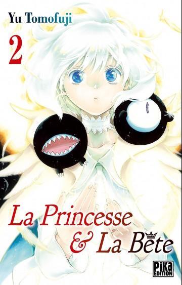 La Princesse et la Bête - Yu Tomofuji