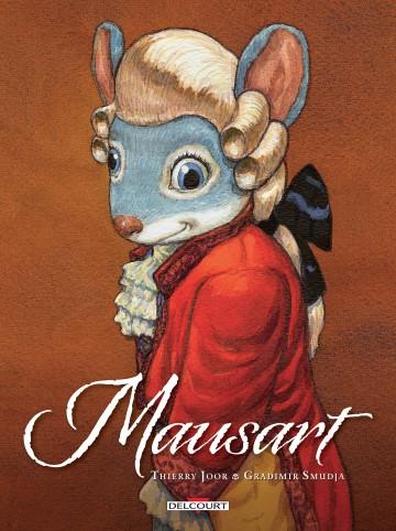 Mausart - Thierry Joor