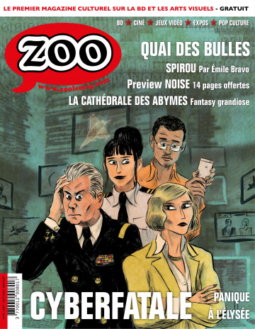 Zoo - Collectif