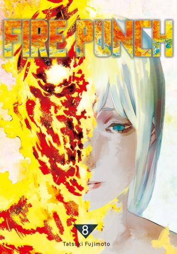 Fire Punch - Tatsuki Fujimoto