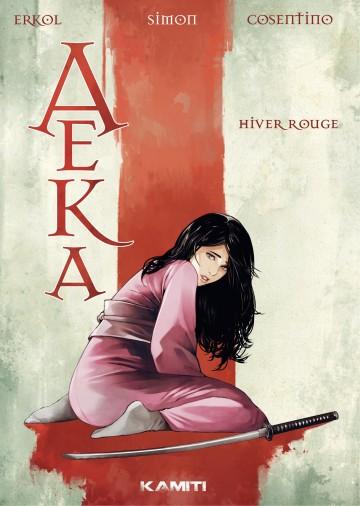 Aeka - Fuat Erkol