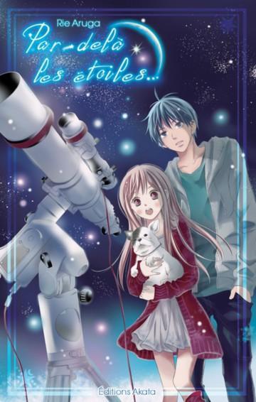 Par-delà les étoiles - Rie Aruga