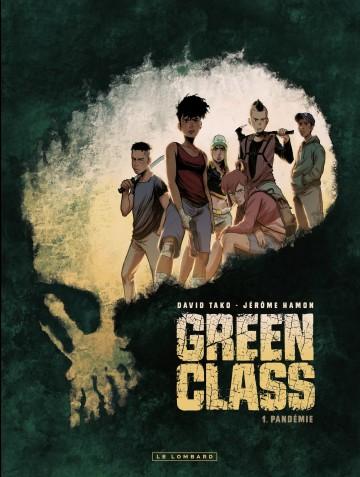 Green Class - Hamon Jérôme