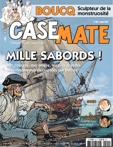 Casemate - Collectif