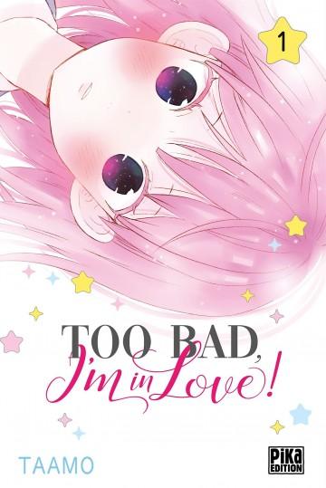 Too bad, I'm in love! - Taamo