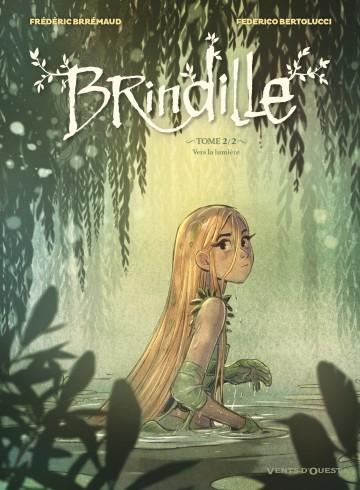 Brindille - Frédéric Brrémaud