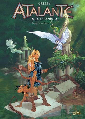 Atalante T 1 Le Pacte Bd 224 Lire En Ligne