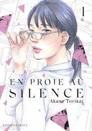 En proie au silence - tome 1