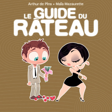 Le guide du rateau - De Pins
