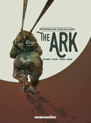 The Ark - Stephane Levallois