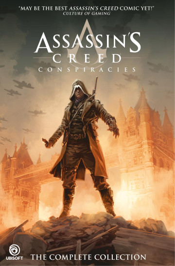 Assassin's Creed - Guillaume Dorison
