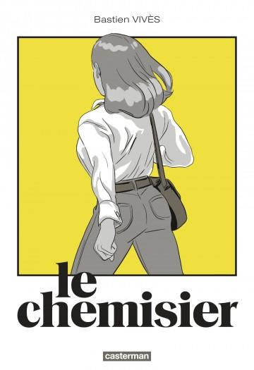 Le Chemisier | Bastien Vivès