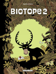 T2 - Biotope