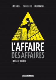 T1 - L'Affaire des affaires