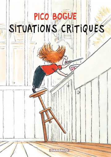 Situations critiques - Tome 2 | Roques