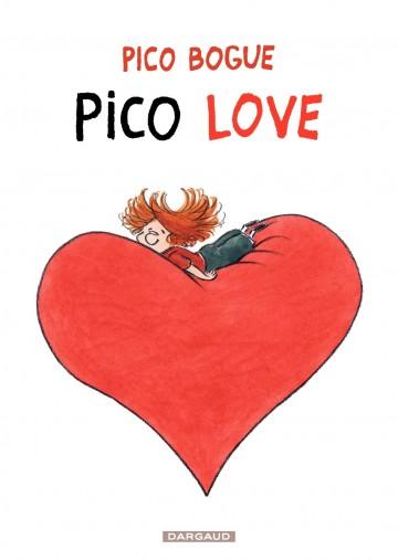 Pico Love (4) - Tome 4 | Alexis Dormal